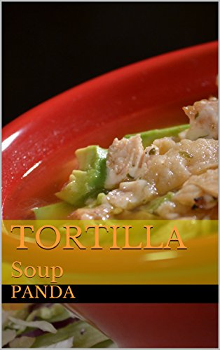 Tortilla: Soup