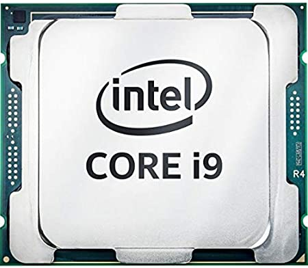 Intel Core I9 9900k 8x 3 60ghz Boxed Without Cooler Computers Accessories