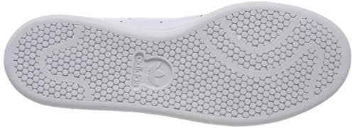 Cf Hommes 0 Chaussures chaussures Smith Gymnastique Adidas White De Stan Pour Talc ax8Xqa