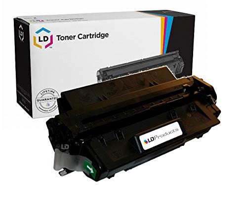 (LD Remanufactured Toner Cartridge Replacement for Canon L50 6812A001AA (Black))