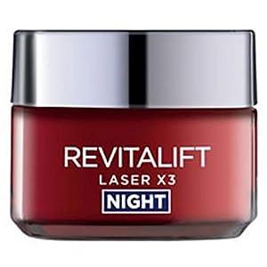 L'Oreal Paris L'Oreal Revitalift Laser Night 50ml