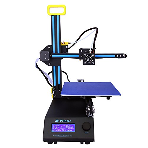 Creality 3D Printer CR-8 - 210x210x210mm / 9.261cm3