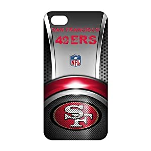 Evil-Store San Francisco 49ers 3D Phone Case for iPhone 5s