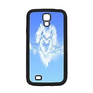 Love In The Air - Samsung Galaxy S4 Black Case