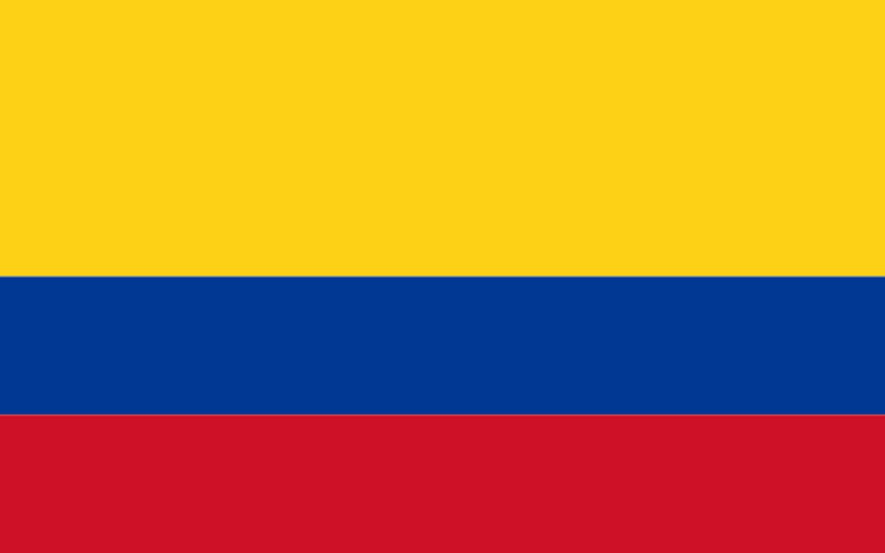 MightySkins Protective Vinyl Skin Decal for YETI Tundra 160 qt Cooler wrap Cover Sticker Skins Colombian Flag by MightySkins (Image #2)