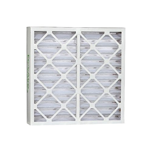 Eco-Aire P80S.042030 MERV 8 Pleated Air Filter, 20 x 30 x 4""