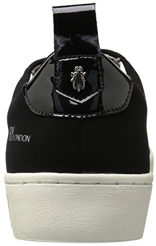 London top Sneakers Fly Nubuck Svart Lav Maco833fly Patent Kvinners AwCCqHa