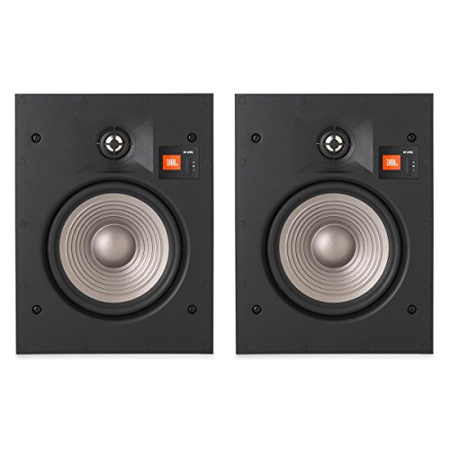 JBL Studio 2 6IW 6.5'' Premium In-Wall Loudspeaker - Pair by JBL