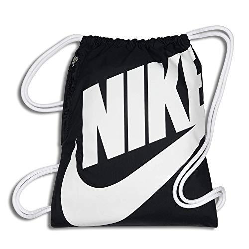 Nike Unisex-Erwachsene NK Heritage GMSK Turnbeutel, rot