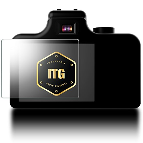 Patchworks® ITG Canon 6D LCD - Impossible Tempered Glass Op
