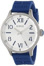 Versus by Versace Men's 3C70700000 City Stainless Steel Watch