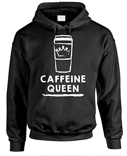CAFFEINE QUEEN coffee barista espresso
