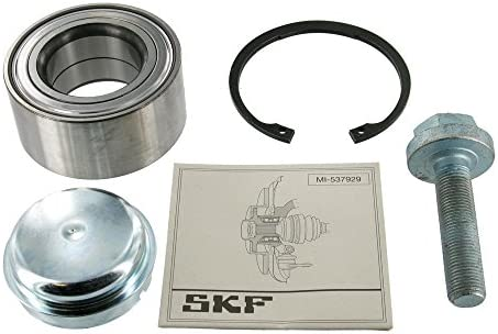 SKF VKBA 6647 Kit de rodamientos para rueda