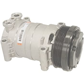 air conditioning pump. acdelco 15-22124a professional air conditioning compressor pump i