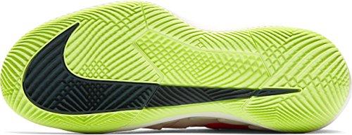 Pictures of Nike Women's Air Zoom Vapor X HC Tennis Shoe B(M) US 2