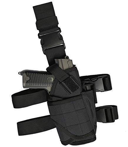 GHFY Molle Tactical Pistol