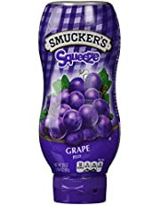 Smuckers Squeeze Grape Jelly 567g