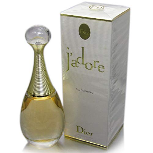 Jadore By Christian Dior For Women. Eau De Parfum Spray 3.4 Ounces (Jadore Dior For Women)