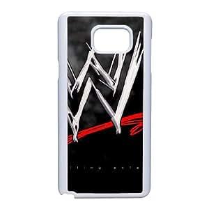 Samsung Galaxy Note 5 Phone Case White WWE ESTY7924501
