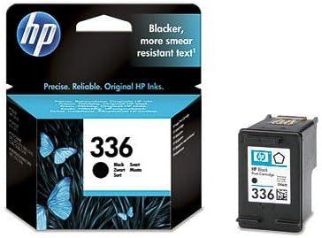 Cartucho de tinta para HP Deskjet 5440 V (negro) chorro de tinta ...