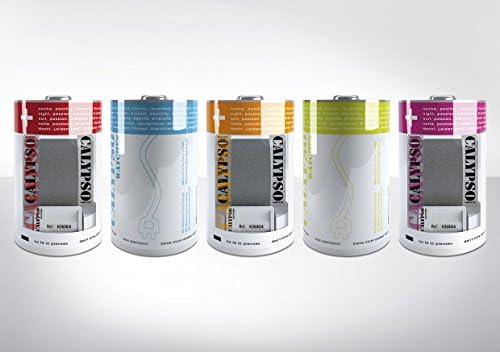 Calypso Mixte Digital Quartz Montre avec Bracelet en Plastique K5741/4