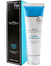 Hydrating Pre Shave Lotion 75ml preshave by Edwin Jagger