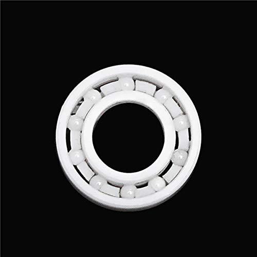 6x13x3mm R188 Full Ceramic Ball Bearing For Finger Spinner genenric