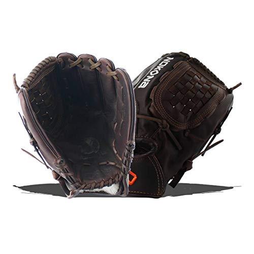 - Nokona X2 X2-1300C Softball Glove 13 inch (Right Hand Throw)