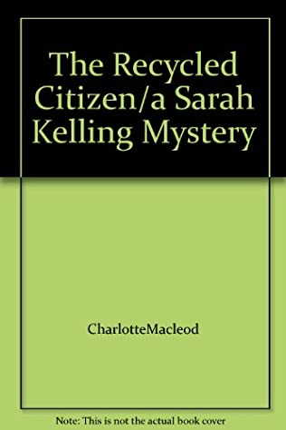 book cover of The Recycled Citizen