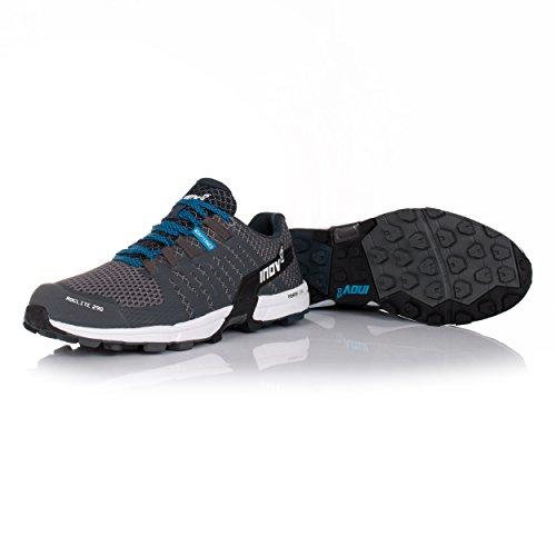 Inov8 Roclite Aw17 Trail 290 Course Gris De Chaussures Roclite Inov8 Fpwqx7Apd