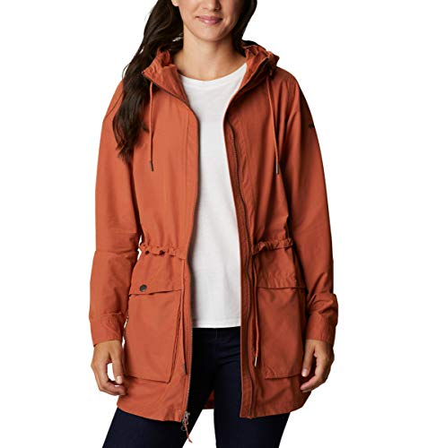 Columbia Women's West Bluff Jacket