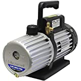 MASTERCOOL 6 CFM Single Stage Vacuum Pump 90066-B