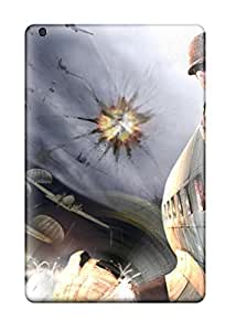 Protective Case For Ipad Mini 2(medal Of Honor Airborne) 4303995J21801153