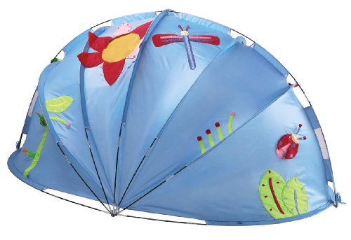 HABA Flower Igloo Collapsible Tent by Haba