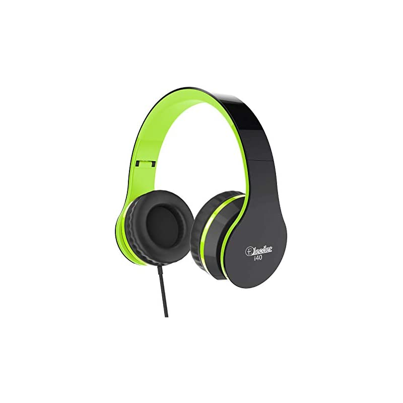 Elecder i40 Headphones with Microphone f