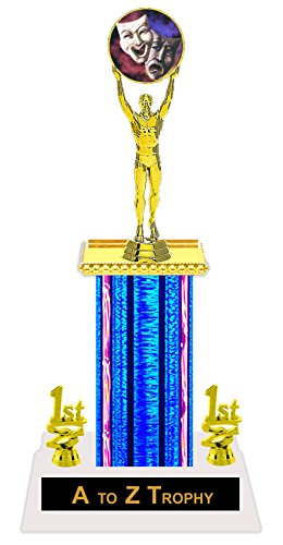 Drama Mask Trophy Awards 13 1/4