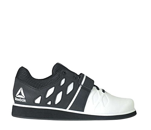 Reebok Men's Lifter PR Cross-Trainer Shoe White/Black cheap sale best 2015 new for sale free shipping low price fee shipping 2015 new cheap online omk42ZVGci