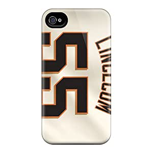 Best Cell-phone Hard Covers For Iphone 6plus With Customized Beautiful San Francisco Giants Pictures ErleneRobinson