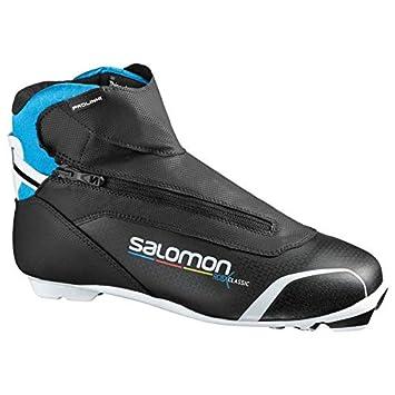 Salomon RC8X Classic PROLINK: : Sport & Freizeit