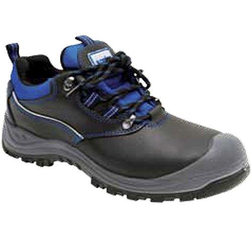 Cofan 12000642 - Zapato de seguridad (S-3, T-42) color negro