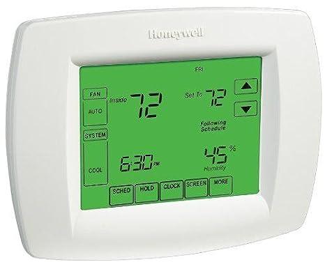 Honeywell th9421 C1004 VisionPro IAQ termostato: Amazon.es: Bricolaje y herramientas