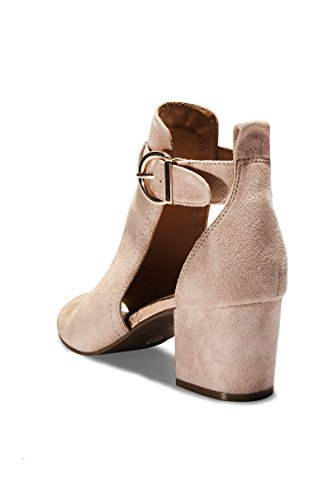 Tally Weijl Pinke, geschnitte Stiefeletten - Damen - Pink