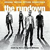 Rundown by unknown Soundtrack edition (2003) Audio CD