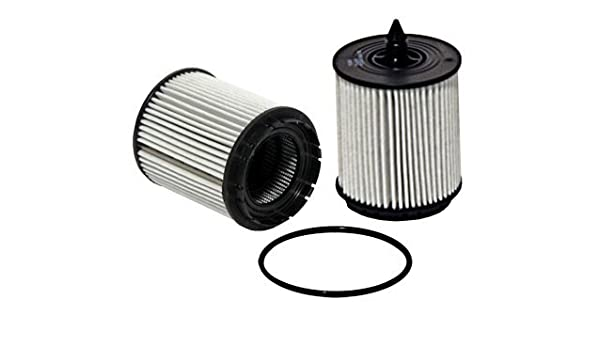 Oil Filter Qty 3 AFE 57035MP WIX Direct Replacement
