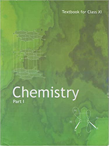 Chemistry ncert pdf 11th book