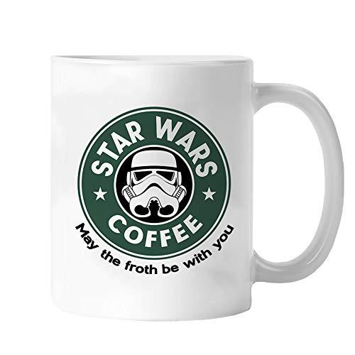 Best funny Star Wars Mug - May