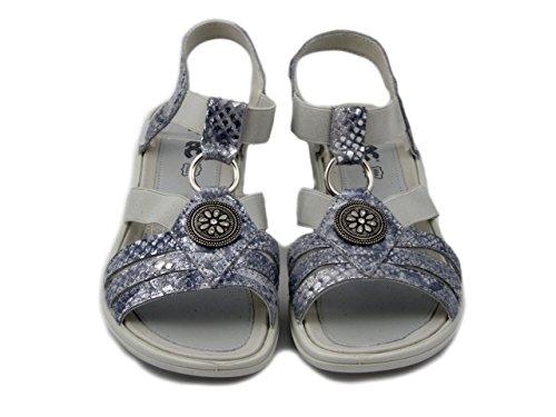 Sandales pour Femme PERICOLI OSVALDO Femme Sandales pour PERICOLI OSVALDO HWvSqn