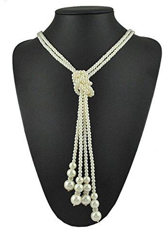1920s (20s Costume Jewelry)