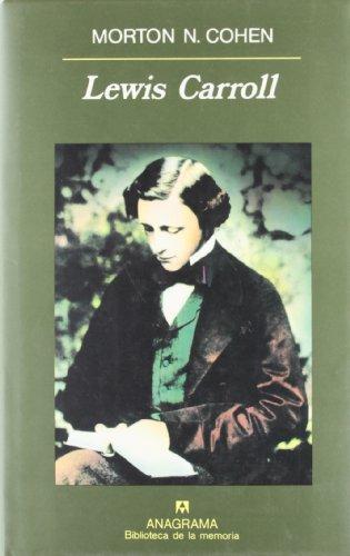 Lewis Carroll (Spanish Edition)