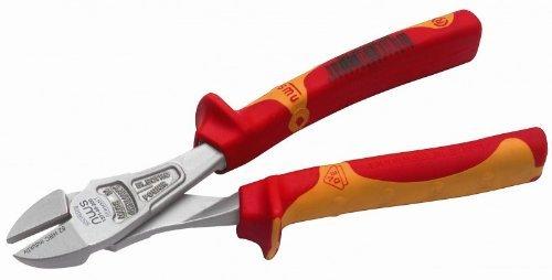 NWS vDE-pince coupante - 200 137– 49VDE - 20 mm NoName 137-49VDE-200 755445